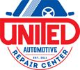 United Automotive Repair Center - Logo
